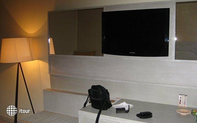 Lti El Ksar Resort & Thalasso 8