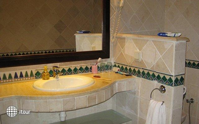 Lti El Ksar Resort & Thalasso 9