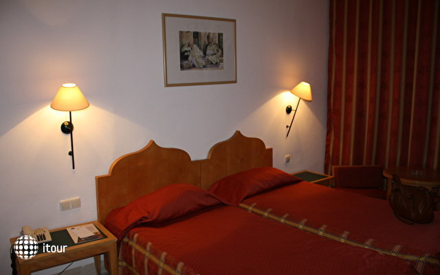 Lti El Ksar Resort & Thalasso 10