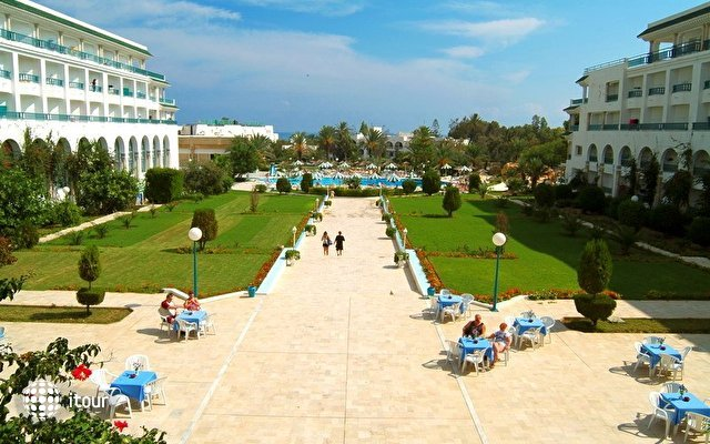 Dessole Riviera Resort (ex. Occidental Riviera) 4