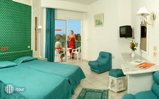 Dessole Riviera Resort (ex. Occidental Riviera) 3