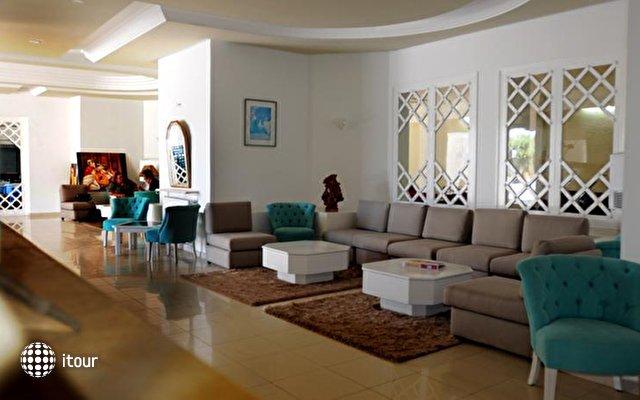 Residence Kantaoui 10