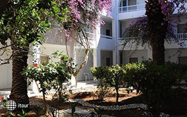 Residence Kantaoui 6