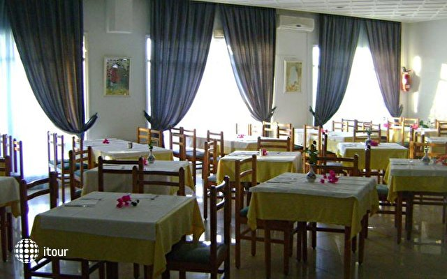 Residence Kantaoui 5