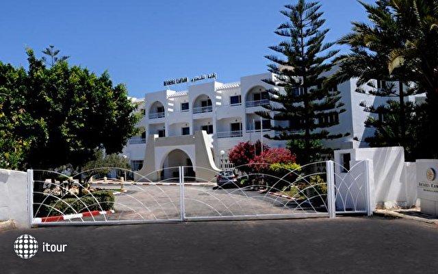 Residence Kantaoui 2