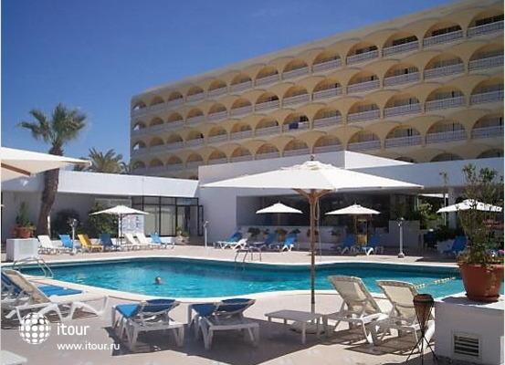 Jockey Club Palm Garden 1