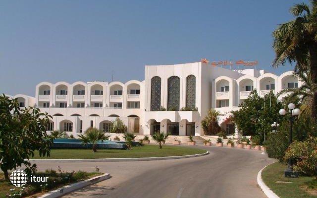 Kuriat Palace 1