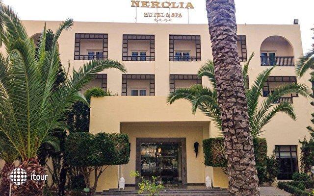 Nerolia Hotel & Spa (ex. Saadia) 5