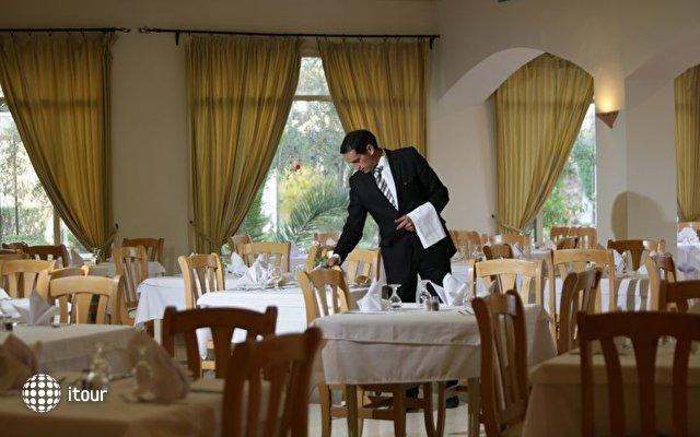 Nerolia Hotel & Spa (ex. Saadia) 9