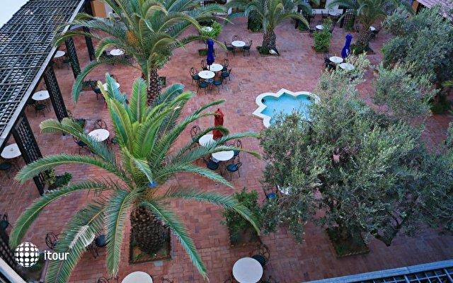 Nerolia Hotel & Spa (ex. Saadia) 4