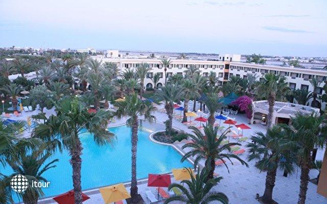 Nerolia Hotel & Spa (ex. Saadia) 3