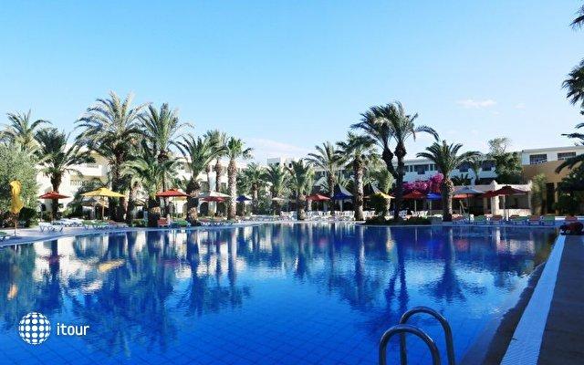 Nerolia Hotel & Spa (ex. Saadia) 2