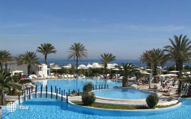 One Resort Monastir 2