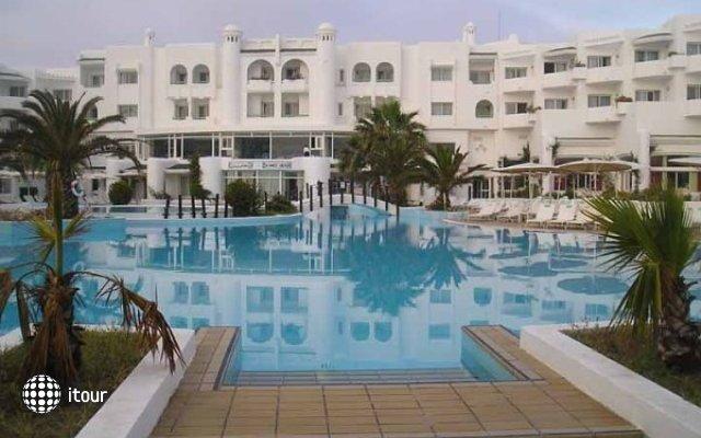 One Resort Monastir 1
