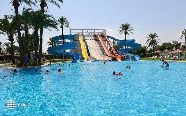 One Resort Monastir 5