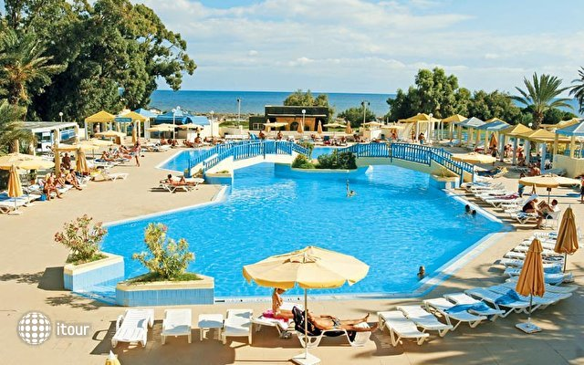 One Resort Aqua Park And Spa (ex. Thalassa Village Skanes) 2