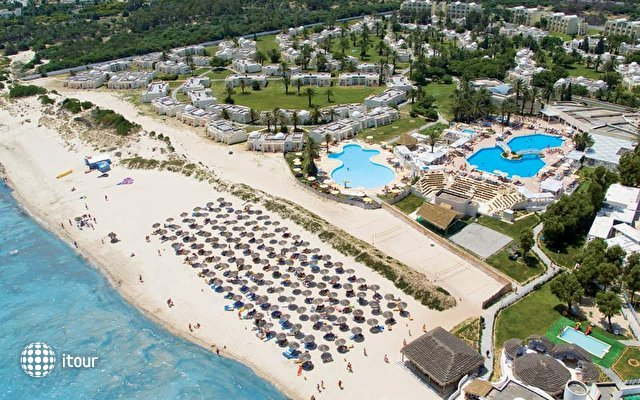 One Resort Aqua Park And Spa (ex. Thalassa Village Skanes) 1