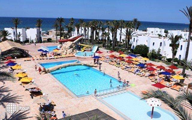 Dessole Ruspina Resort (ex. Ruspina) 1