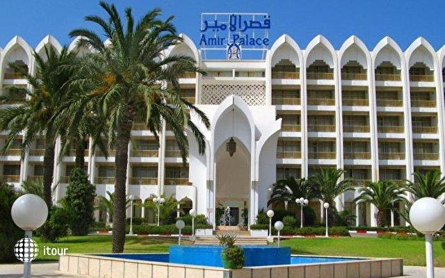 Amir Palace 2