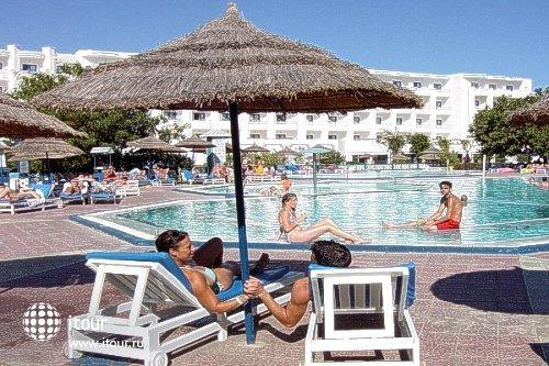 Daphne Club Skanes Beach (ex. Chiraz Thalasso) 5