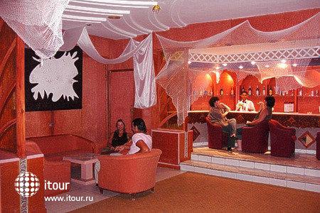 Daphne Club Skanes Beach (ex. Chiraz Thalasso) 8
