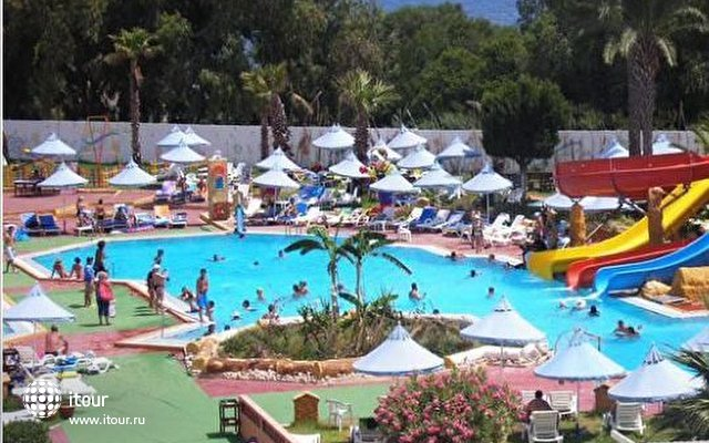 Daphne Club Skanes Beach (ex. Chiraz Thalasso) 3