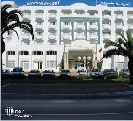 Bizerta Resort 5