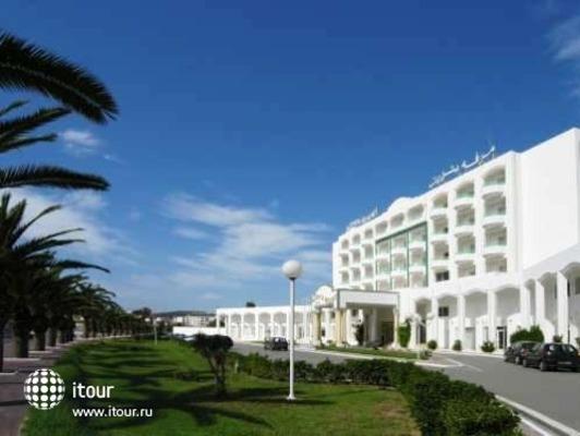 Bizerta Resort 8