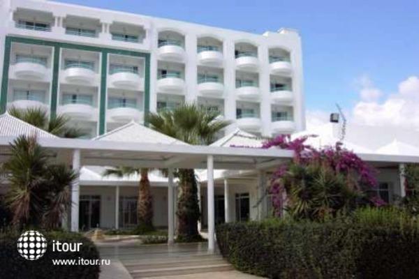Bizerta Resort 9