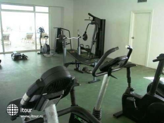 Bizerta Resort 10