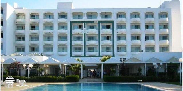 Bizerta Resort 1