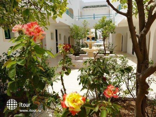 My Hotel Garden Beach Club (ex. Dessole Garden Beach Club) 10