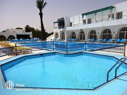 My Hotel Garden Beach Club (ex. Dessole Garden Beach Club) 2