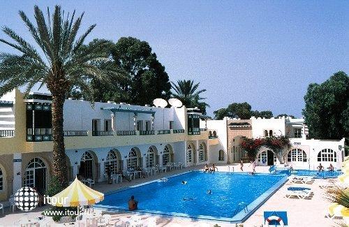 My Hotel Garden Beach Club (ex. Dessole Garden Beach Club) 1