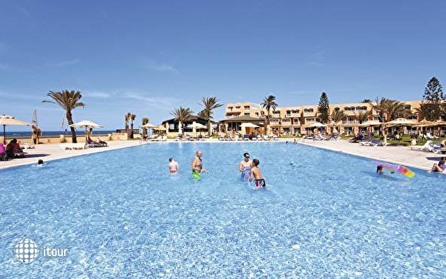 Magic Skanes Family Resort 5