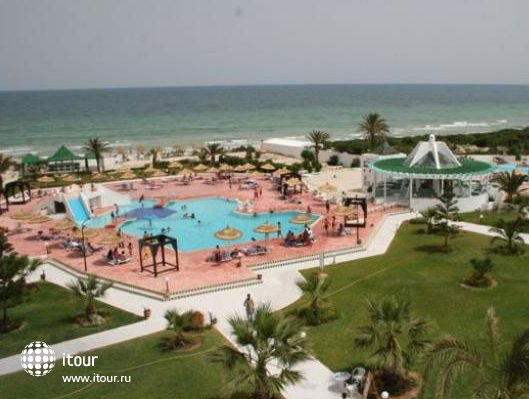 Helya Beach & Spa 1