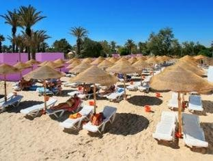 Caribbean World Monastir 9