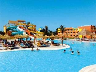 Caribbean World Monastir 10