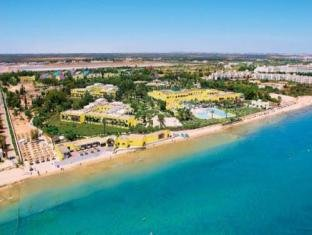 Caribbean World Monastir 1
