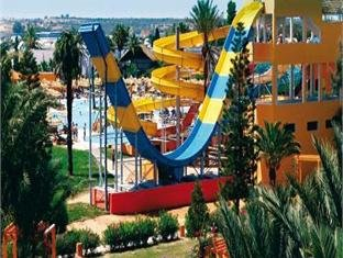 Caribbean World Monastir 6
