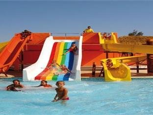 Caribbean World Monastir 5