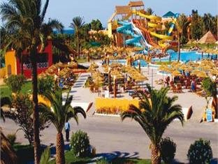 Caribbean World Monastir 4