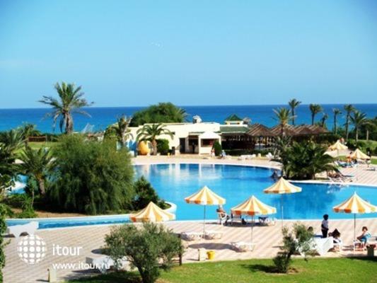 Nour Palace Thalasso 1