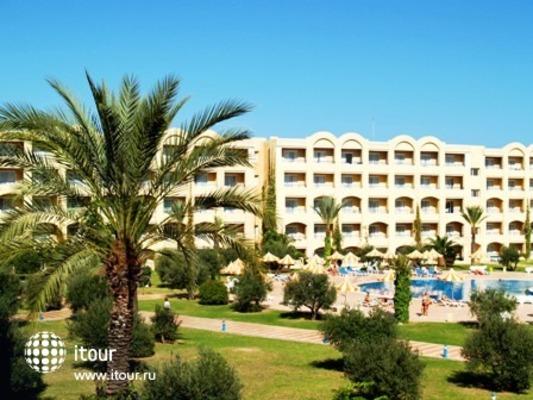 Nour Palace Thalasso 3