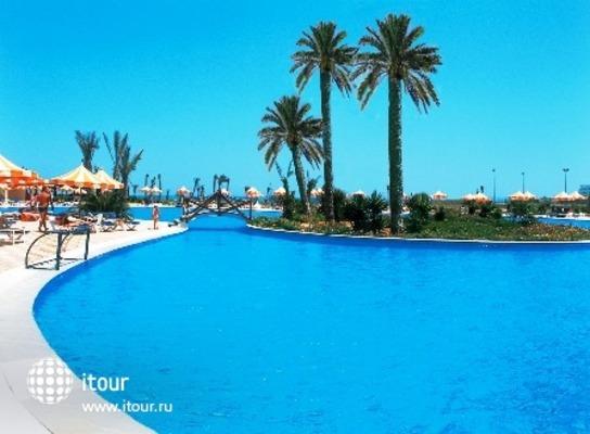 Nour Palace Thalasso 4