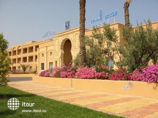 Nour Palace Thalasso 5
