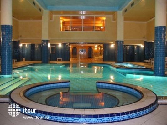Nour Palace Thalasso 6