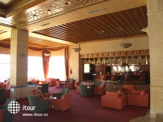 Nour Palace Thalasso 7