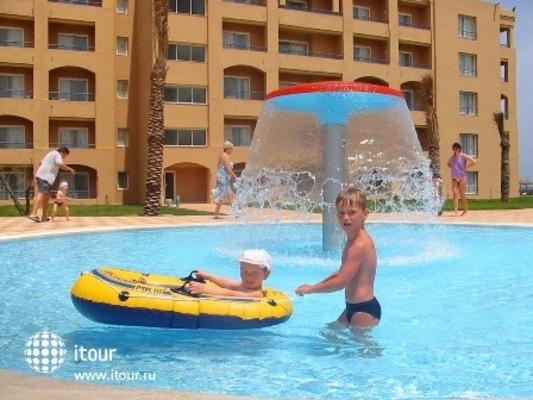 Nour Palace Thalasso 9