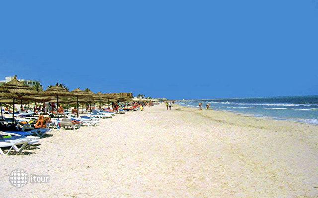 Lti Mahdia Beach 2